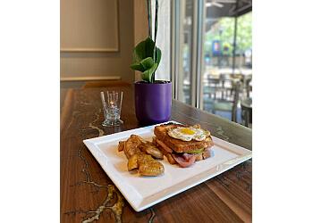 Charlotte french restaurant Bentley's Restaurant