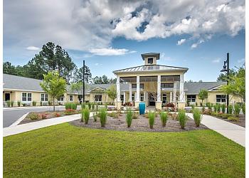 Charleston assisted living facility Benton House