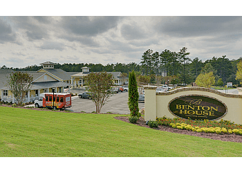 Augusta assisted living facility Benton House of Augusta