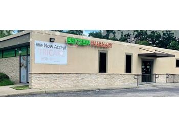 Tampa pharmacy Benzer Pharmacy