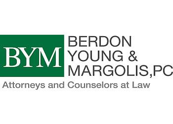 New Haven estate planning lawyer Berdon, Young & Margolis, PC