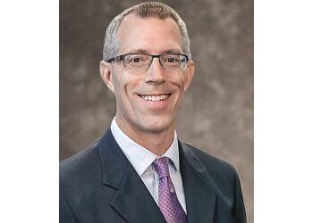Kansas City primary care physician Berent J. Krumm, MD