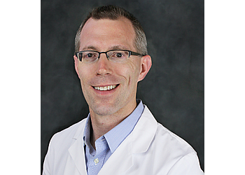 Kansas City primary care physician Berent J. Krumm, MD