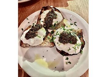 San Francisco italian restaurant Beretta