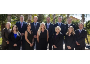 Peoria financial service Bergen Financial Group