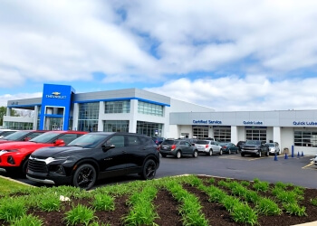 Car Dealerships In Grand Rapids Mi >> 3 Best Car Dealerships in Grand Rapids, MI - ThreeBestRated