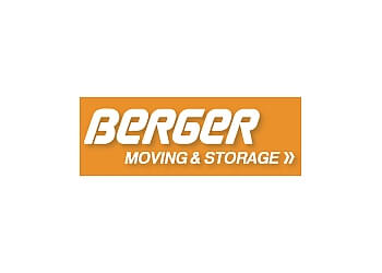 Fullerton moving company Berger Moving & Storage