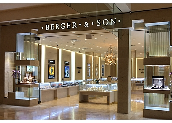 Las Vegas jewelry Berger & Son Jewelers