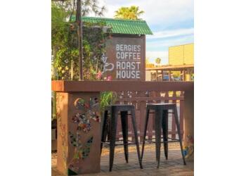 Gilbert cafe Bergies Coffee Roast House