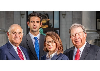 Chattanooga medical malpractice lawyer Berke, Berke & Berke