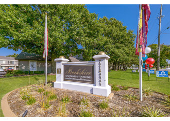 Wichita apartments for rent Berkshire Apartments