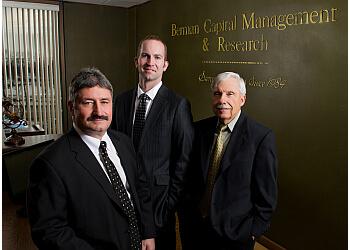 Joliet financial service Berman Capital Management & Research
