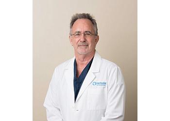 Garland gynecologist Bernard F. Adami, MD
