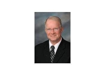Topeka estate planning lawyer Bernard J. Hickert