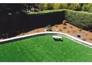 San Francisco lawn care service Bernard Landscaping