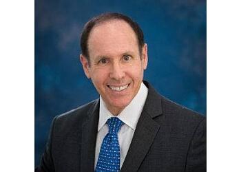 Sunnyvale dermatologist Bernard Recht, PhD, MD