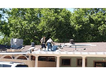 Sacramento roofing contractor Bernardino Roofing