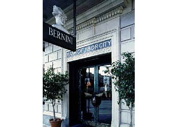 Tampa italian restaurant Bernini
