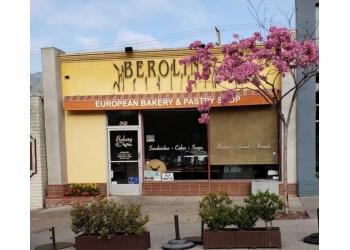 Glendale bakery Berolina Bakery & Pastry Shop Inc.