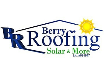 Riverside roofing contractor Berry Roofing