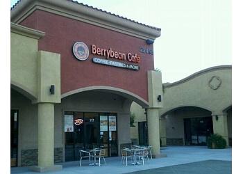Moreno Valley cafe Berrybean Cafe