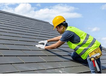 Corpus Christi roofing contractor Berryman Roofing & Siding