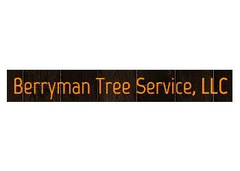 Huntsville tree service Berryman Tree Service, LLC