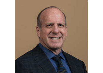Cleveland ent doctor Bert Brown, MD - CLEVELAND ENT PHYSICIAN CENTERS