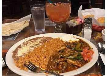 Reno mexican restaurant Bertha Miranda's