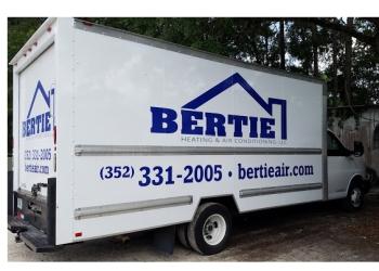 Gainesville hvac service Bertie Heating & Air Conditioning, LLC