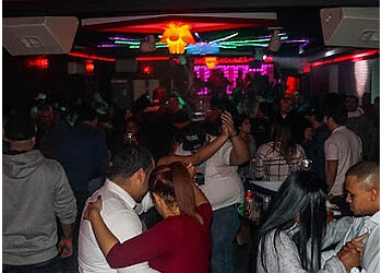 Paterson night club Beso Lounge