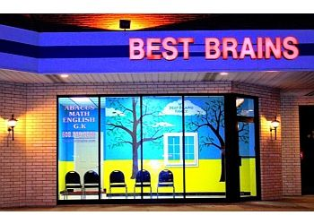 Madison tutoring center Best Brains