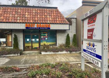 Sunnyvale tutoring center Best Brains Learning Center