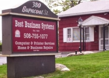 Worcester computer repair Best Business Systems