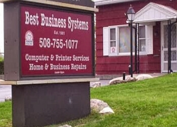 Worcester computer repair Best Business Systems Inc.