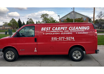 Des Moines carpet cleaner Best Carpet Cleaning