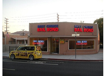 Best Choice Bail Bond Glendale Bail Bonds