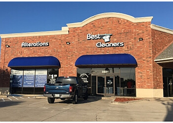Arlington dry cleaner Best Cleaners
