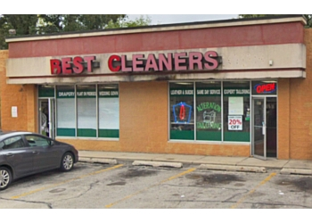 Aurora dry cleaner Best Cleaners