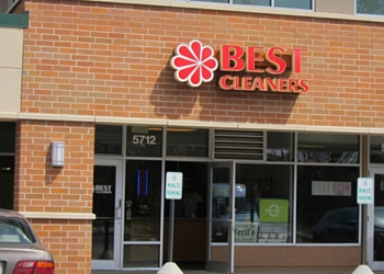 Madison dry cleaner Best Cleaners