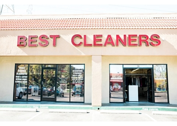 Santa Clarita dry cleaner Best Cleaners