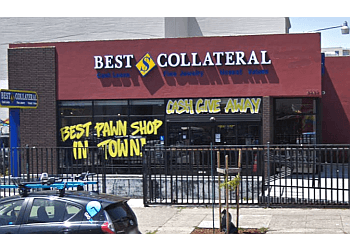 Oakland pawn shop Best Collateral
