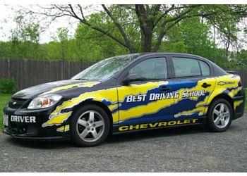Worcester driving school Best Driving School Inc.