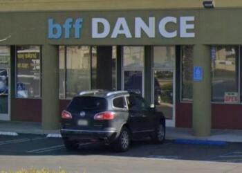 Best Foot Forward Dance Studio