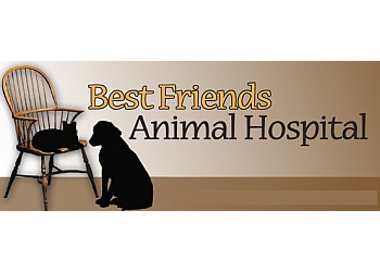 Manchester veterinary clinic Best Friends Animal Hospital
