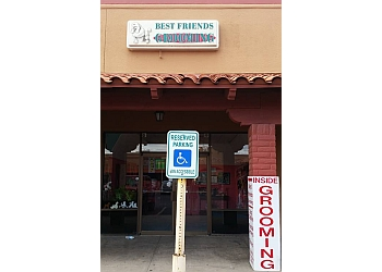 El Paso pet grooming Best Friends Grooming