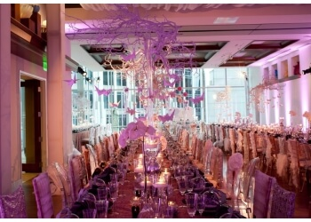 Charlotte caterer Best Impressions Caterers