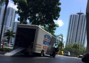 Fort Lauderdale moving company Best In Broward Movers