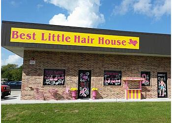 Beaumont hair salon Best Little Hair House In Texas