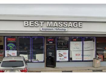 Columbus massage therapy Best Massage